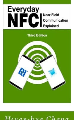 Everyday NFC - Third Edition