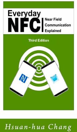 Everyday NFC - Third Edition